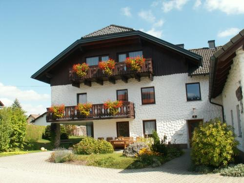 . Gästehaus Familie Grudl