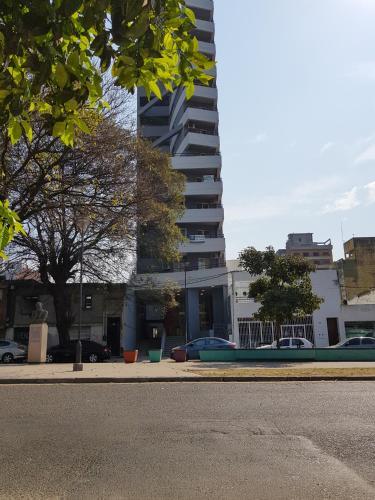Boulevard Lavalle Apartament