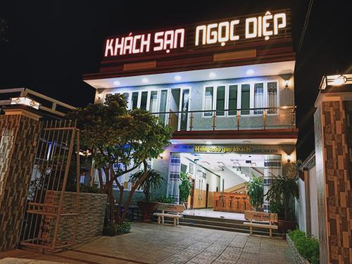 . Khách sạn Ngọc Diệp