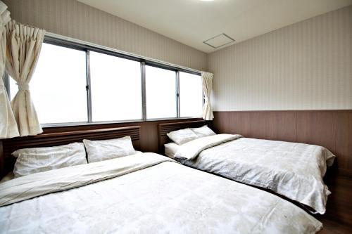 Shinagawa House