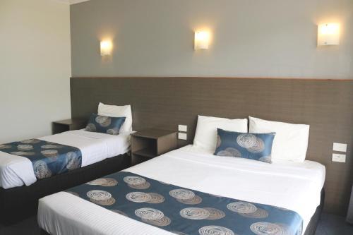 The Sands Motel Adelaide
