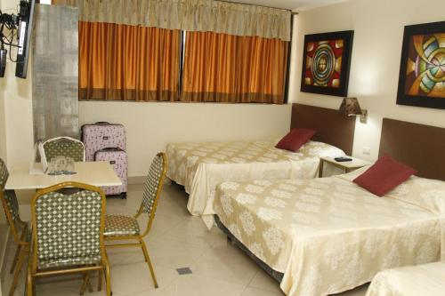 Hotel Hotel Varadero Internacional