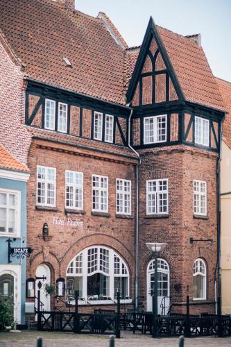 . Hotel Faaborg
