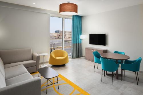 Adagio Aparthotel Jeddah Malik Road Main image 2