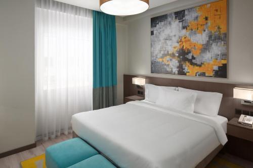 Adagio Aparthotel Jeddah Malik Road Main image 1