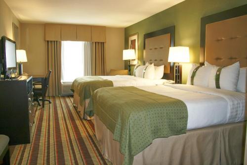 Holiday Inn Blytheville - Blytheville, AR 72316