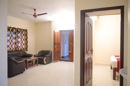 . DK Residency