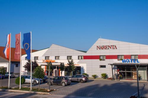 . Hotel Narenta
