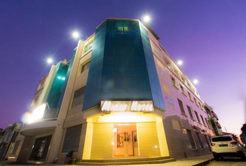 . MIRAY HOTEL