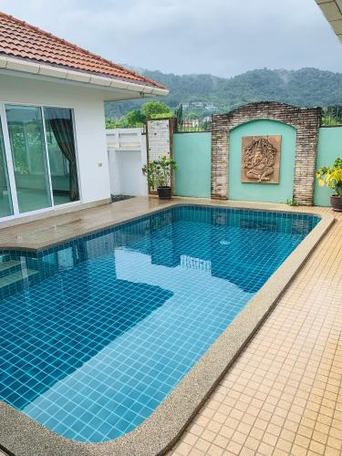 Beautiful Two bedroom Villa with private pool, Rawai Beautiful Two bedroom Villa with private pool, Rawai
