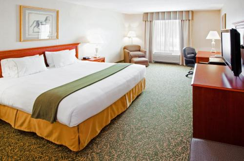 Holiday Inn Express Hotel & Suites Hagerstown - Hagerstown, MD MD 21740
