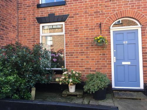 La Casa De Eloisa, Macclesfield