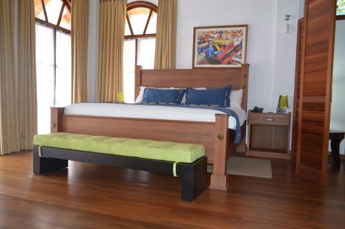 Casa Ceibo Boutique Hotel & Spa, Sucre