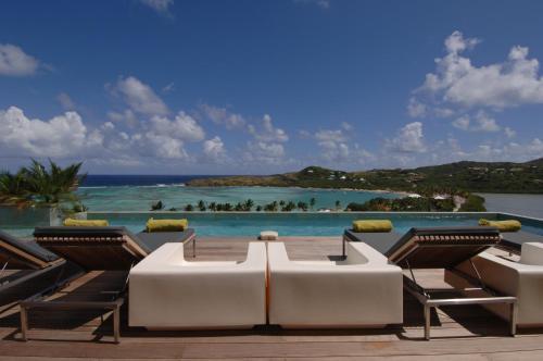. Villa Lodge 4 Epices