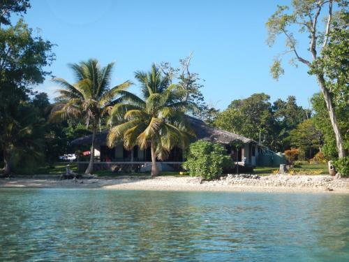 Aore Point Private Retreat
