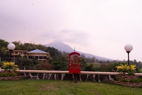 Villa Pondok Tirta Kamandanu, Pasuruan