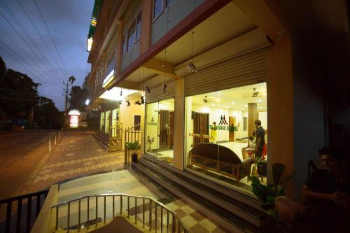 . Hotel Wayanad Square