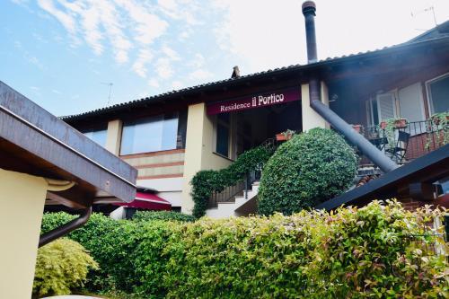 . Residence Il Portico