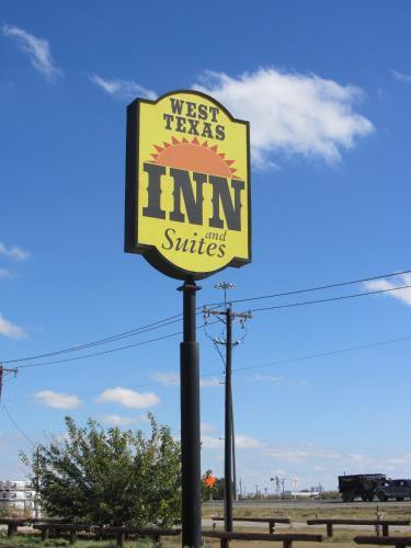West Texas Inn And Suites Midland