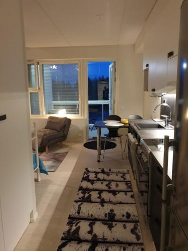 Apartment in Kuusamo Center - Kuusamo
