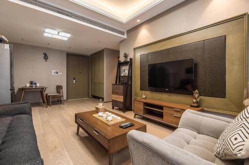 . Feng Long City Center Apartment