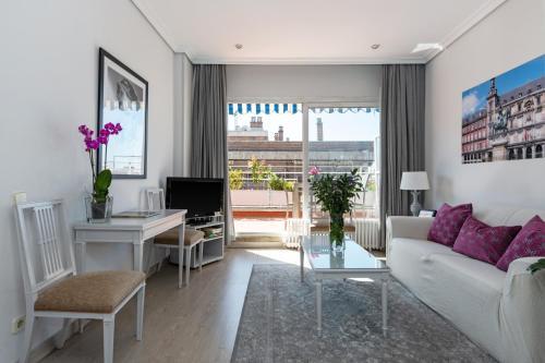 Apartamentos Los Jerónimos 房间的照片
