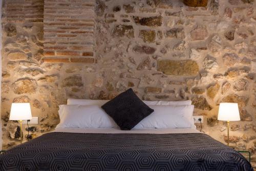 Habitación Triple Confort El Palauet del Priorat 3