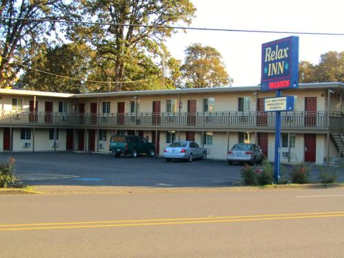 Prime Relax Inn Cottage Grove Hotel In Or Download Free Architecture Designs Scobabritishbridgeorg