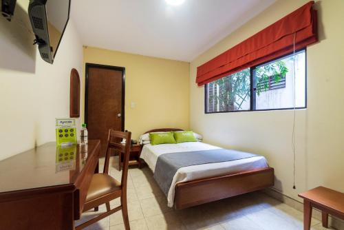 HotelAyenda 1502 Principe