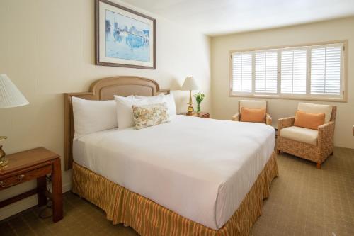 Carmel Lodge - Carmel, CA CA 93921-0951