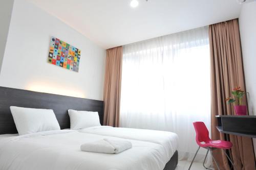 Hotel V Hotel Kuala Lumpur