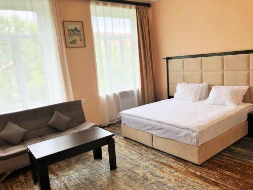 Vanadzor Armenia Hotel
