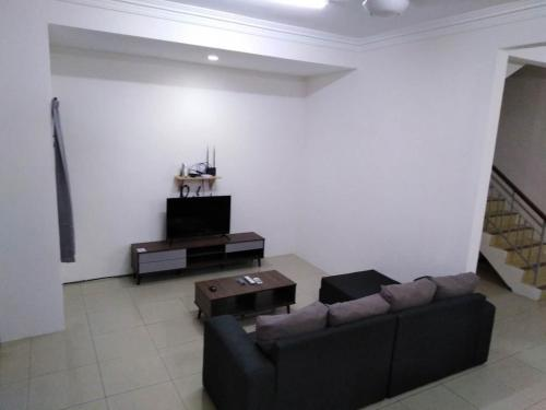 Crocus Homestay Type C, Kinta