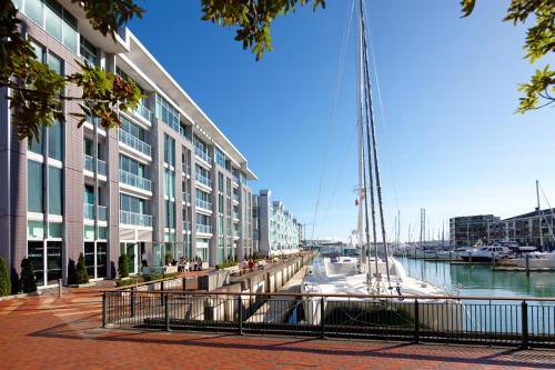 Foto - Sofitel Auckland Viaduct Harbour