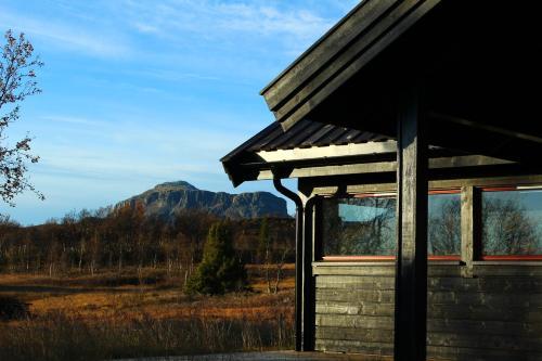Lev-Vel - 10 person cabin - Ål