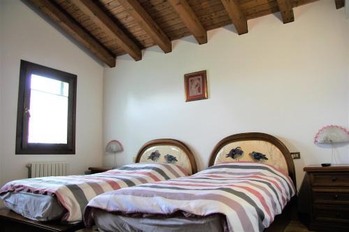 Villa In Canto - Hotel - Istrana