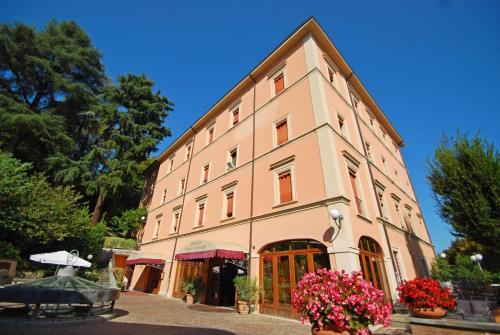 Accommodation in Bazzano