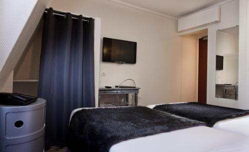 Hotel Delarc photo 20