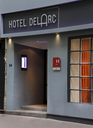 Hotel Delarc photo 21
