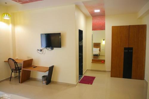 Krishna Resorts, Palghar