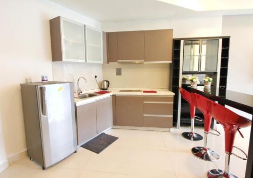 Deluxe Urban Cosy Home@KL(2~7pax) Infinity Pool, Kuala Lumpur