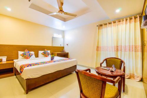 . FabHotel Deccan Heritage Abids