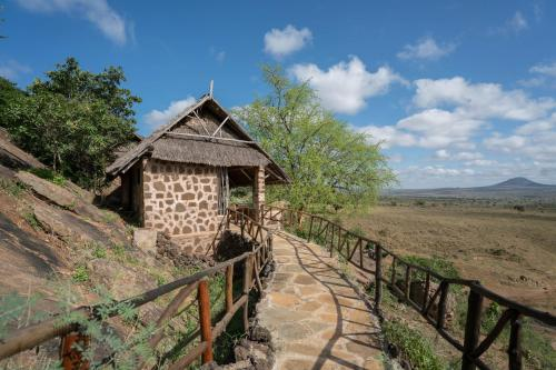 Rhino Valley Lodge, Taveta
