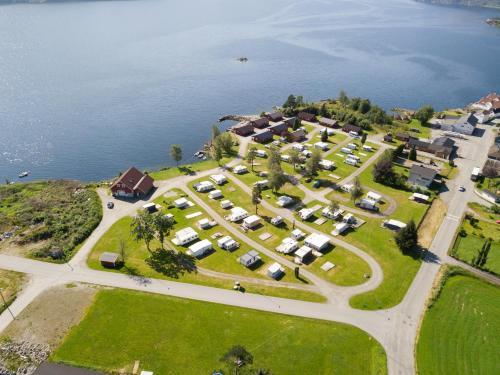 Sauda Fjord Camping - Photo 7 of 34