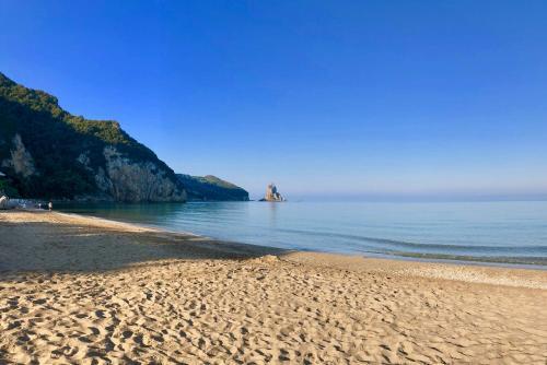 . Sebastian's - Agios Gordios Beach
