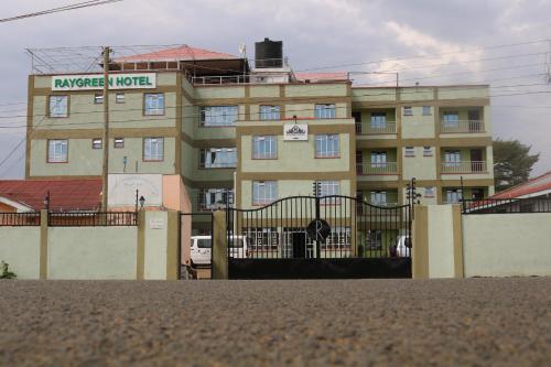Ray Green Hotel