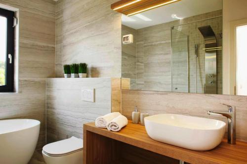 Apartments Savudrija - CIS011021-CYA, Umag