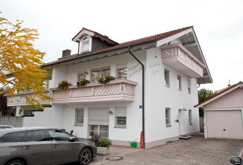 . DEVA Aparthotel Egger