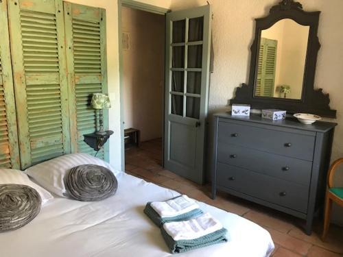Accommodation in Clamensane