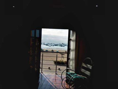 . Estancia Puerto López
